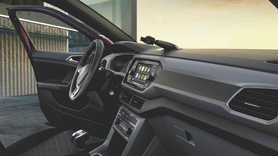 La temperatura perfecta dentro de tu SUV