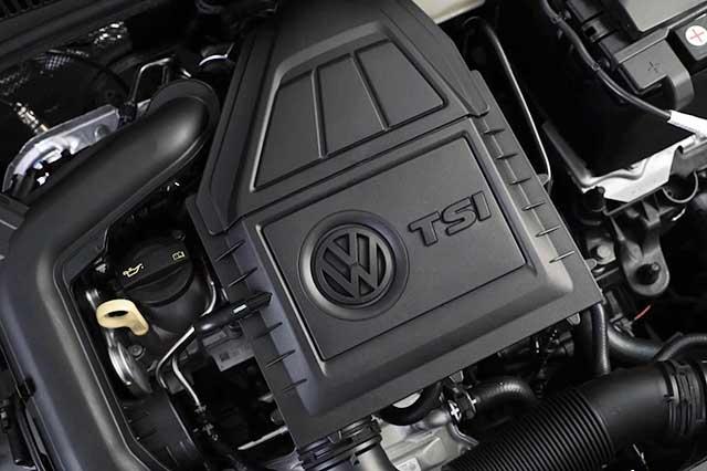 Eficiencia y potencia, todo en el motor 200 TSI