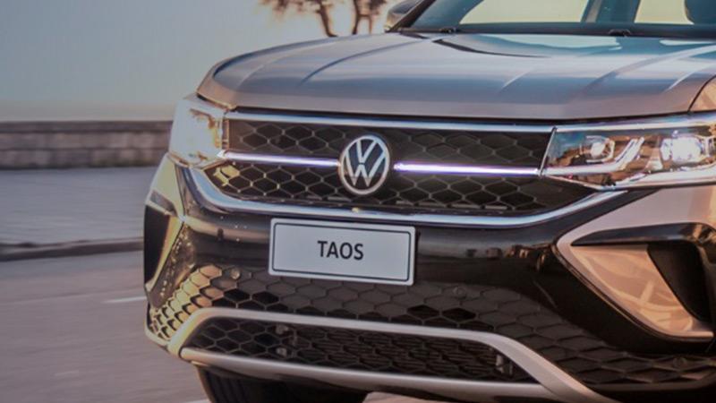 Taos llega para marcar una diferencia entre los SUV