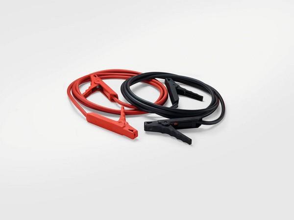 Cable arranque emergencia