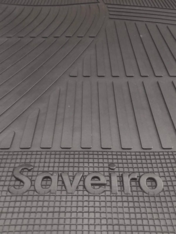 Cubre alfombra PVC Cabina Doble