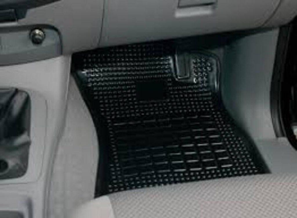 Cubre alfombras PVC
