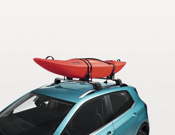 Soporte para Kayak