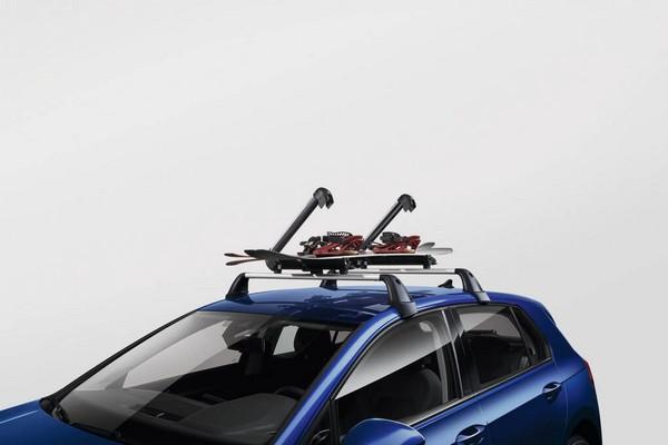 Soporte para tabla de Snowboard