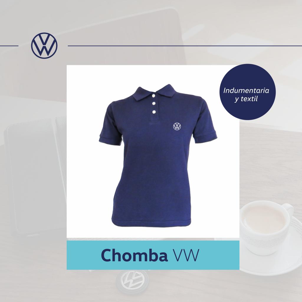 Chomba  Femenina VW